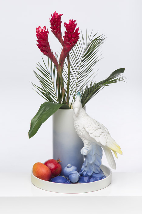 Natura-Morta-With-Parrot-by-Giorgia-Zanellato-Fabrica-for-L-ArcoBaleno_dezeen_468_1