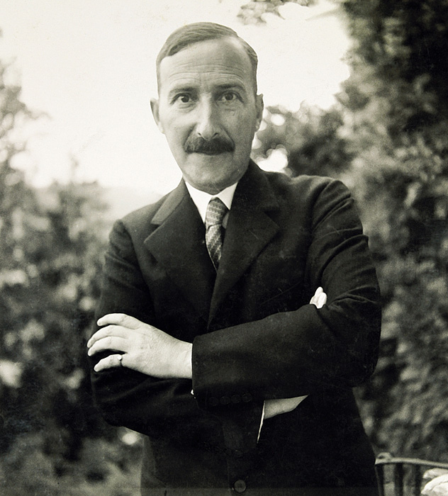 Stefan-Zweig-Getty-images