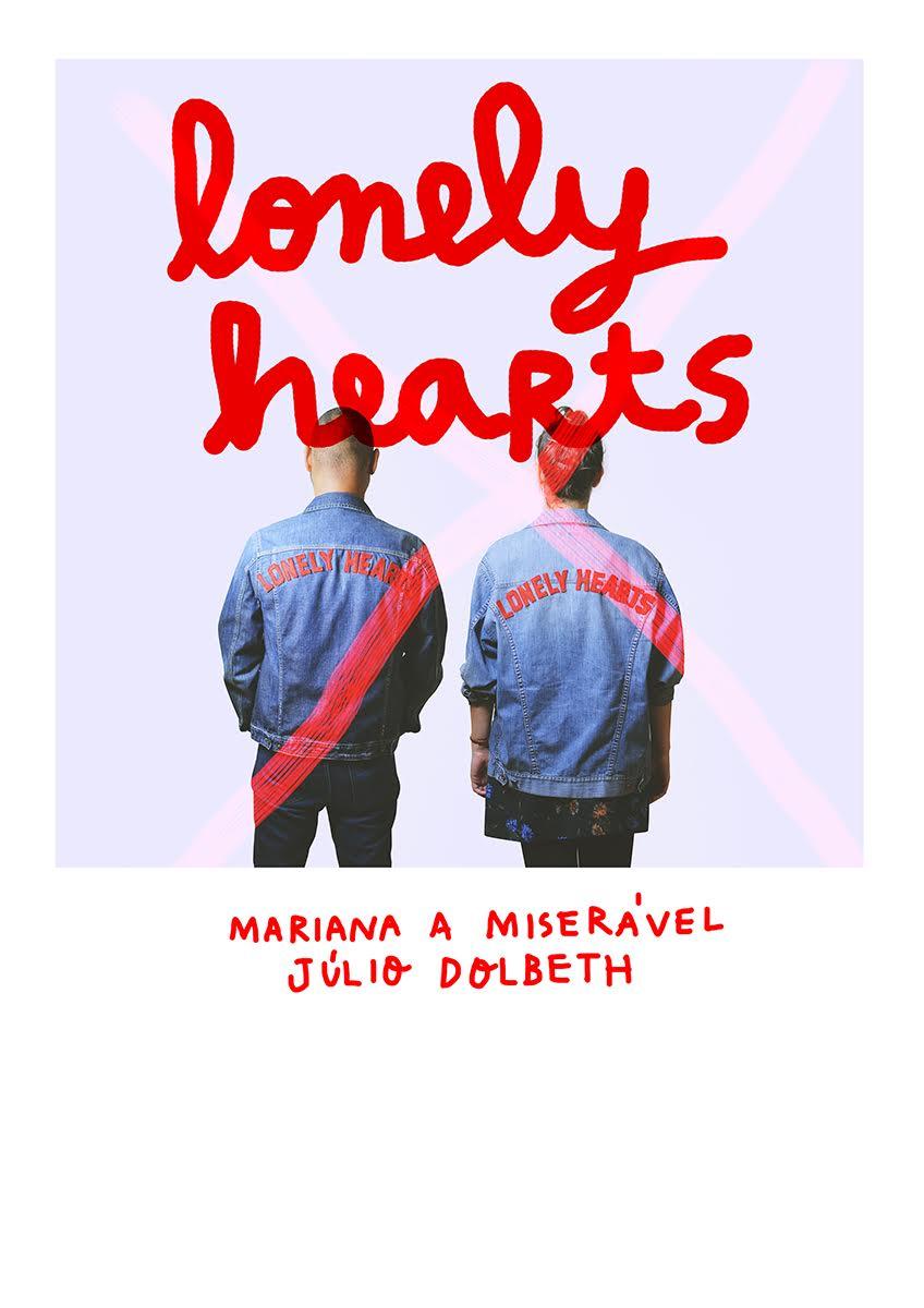 dolbeth mariana miserável lonely hearts